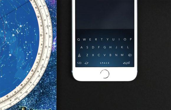 4 zaken die je moet weten over toetsenbord-app Themeboard
