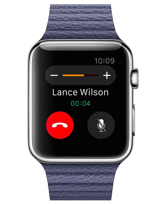 apple watch vernieuwingen