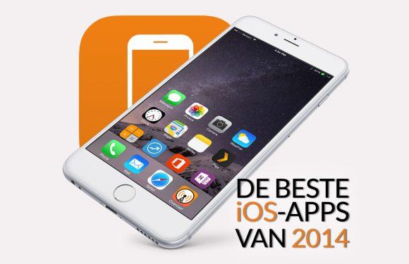 De 5 favoriete iOS-apps van 2014: Gijs