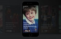 Blendle-app vanaf nu tijdelijk te downloaden voor iOS