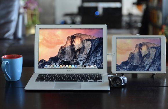 Maak een tweede Mac-scherm van je iPhone of iPad met Duet Display