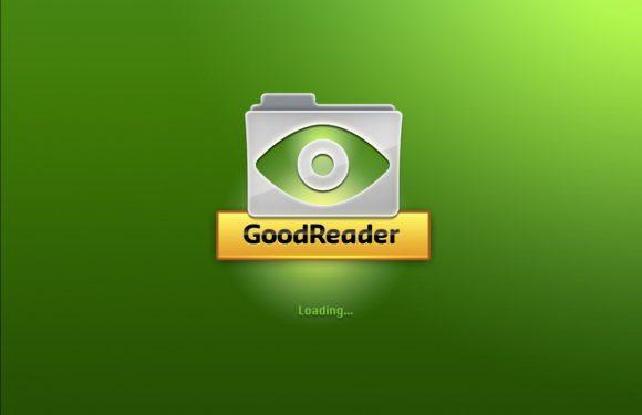 Ook GoodReader moet functies uit de app verwijderen