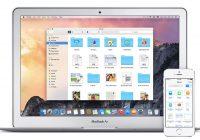 In 4 stappen bepalen welke apps toegang hebben tot iCloud Drive