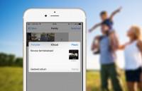 In 6 simpele stappen foto's delen met familie en vrienden