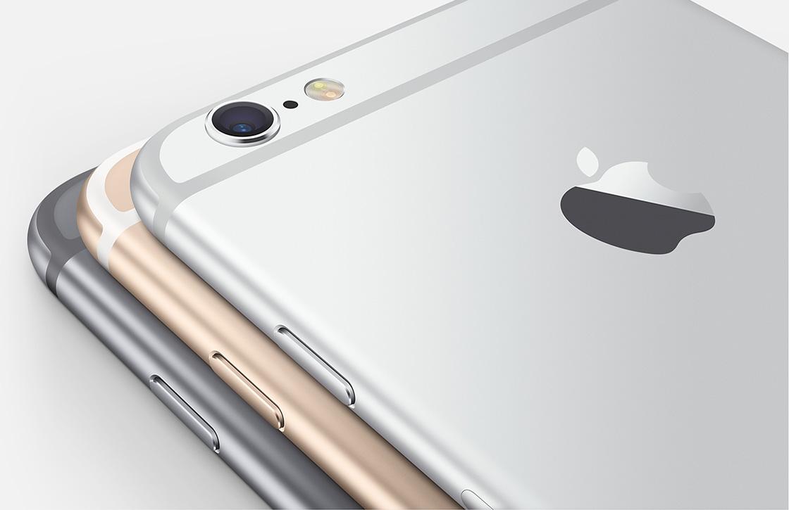 Apple patenteert nieuw materiaal om iPhone-antennes weg te werken