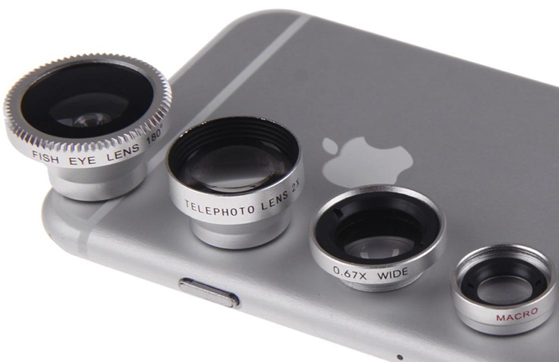 Accessoires iphone for Six accessoires