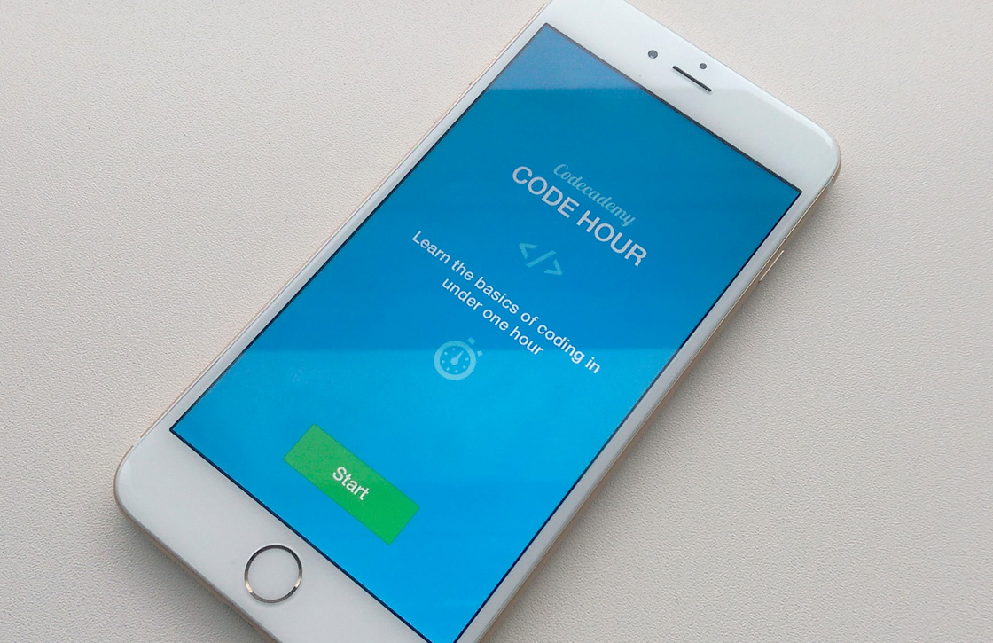 4 handige iOS-apps om te leren programmeren