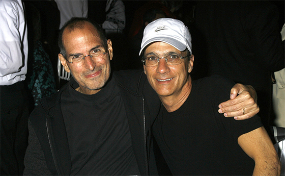 jimmy iovine steve jobs