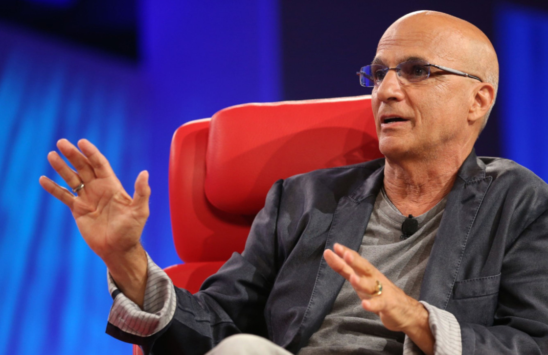 Zo pitchte Jimmy Iovine Beats bij Apple