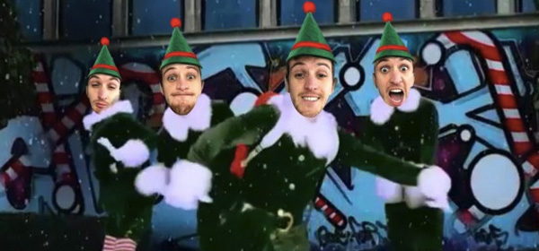 kerst apps fijne kerstdagen