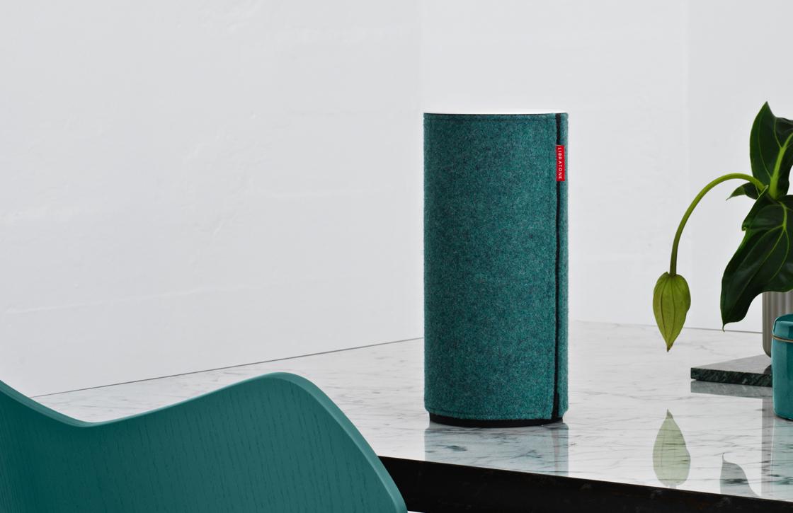 Libratone Zipp review: dure, maar kwalitatief goede speaker