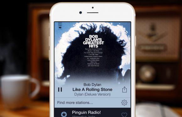 De 5 beste apps om radio te luisteren op je iPhone