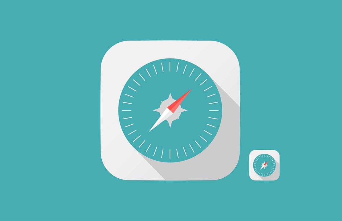 In 4 stappen Safari sneller maken op je iPhone of iPad