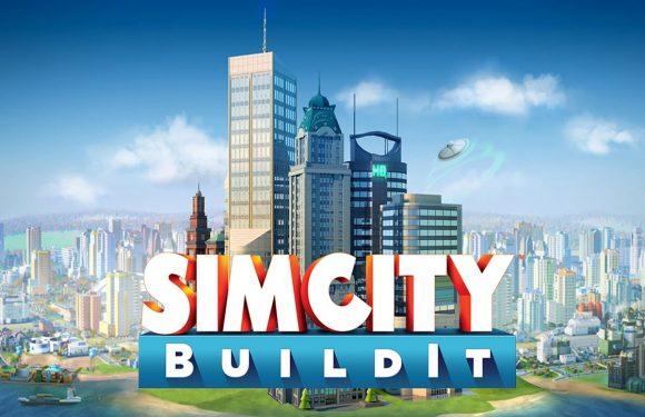 SimCity BuildIt: word burgemeester van je eigen stad