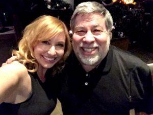 Steve Wozniak realityserie