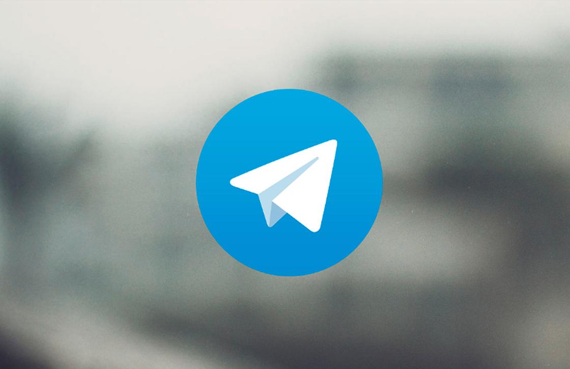 Telegram krijgt supergroepen en meerdere beheerders