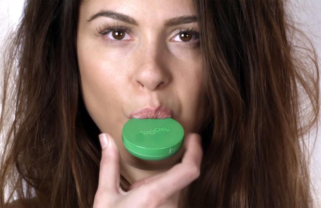 Video: je iPhone kan straks meten of je adem stinkt