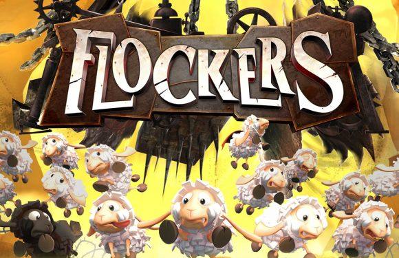 3 redenen waarom je puzzelgame Flockers niet mag missen