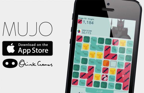 MUJO: toffe puzzelgame is gratis App van de Week