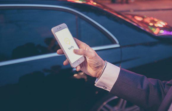 Taxify: fijne app laat je met één tik een taxi bestellen