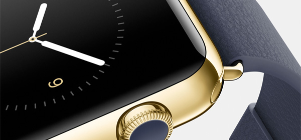 apple watch april