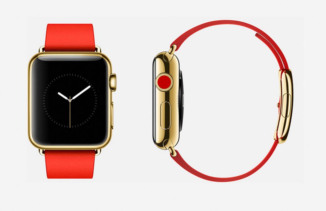 Zo kunnen Uber en 3 andere apps eruit zien op de Apple Watch