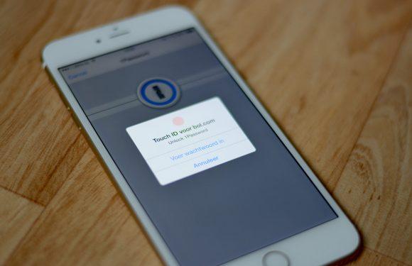 Bol.com-app krijgt Touch ID- en 1Password-ondersteuning