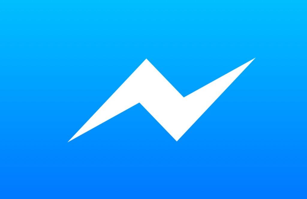 messenger 3d touch