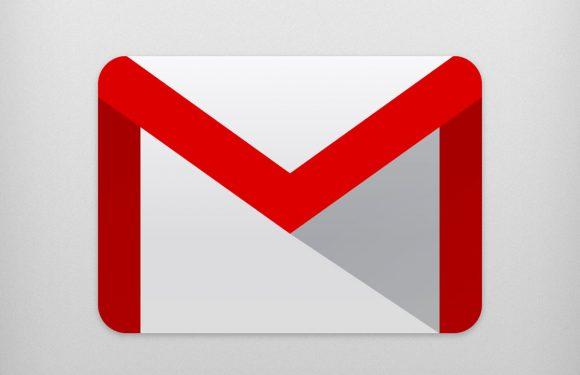 iOS-versie Gmail laat je op mails reageren vanuit het Berichtencentrum