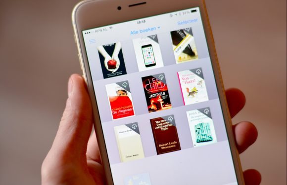 Waarom iBooks mateloos populair is sinds de komst van iOS 8