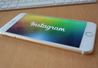 Zo sla je hoge resolutie Instagram foto's op