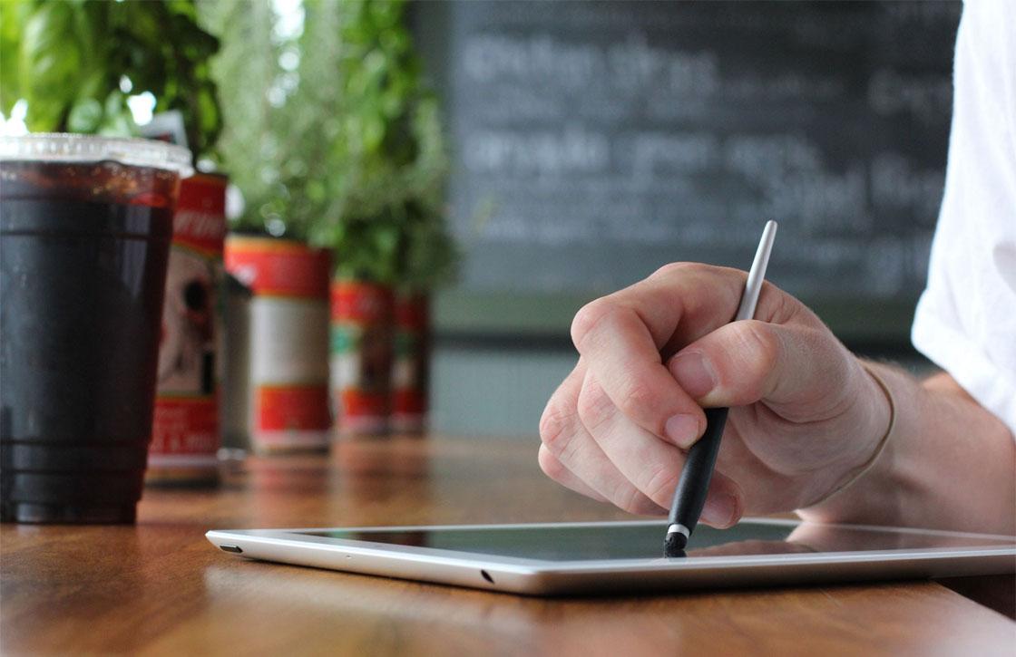 'iPad Pro en iPad mini 4 worden volgende week onthuld'