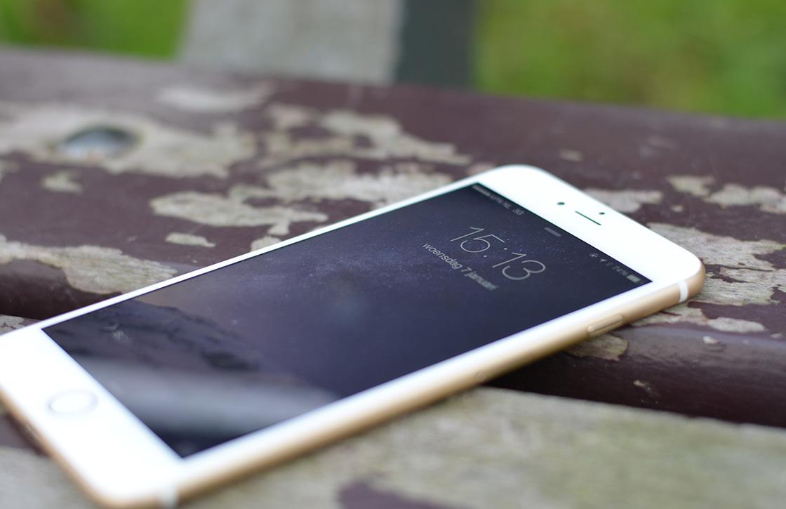 6 topgames die het scherm van de iPhone 6 Plus optimaal benutten