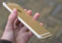 Waarom het mogelijk langer duurt tot je iPhone-accu wordt vervangen