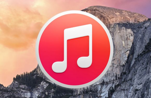 'iTunes krijgt nieuw design in volgende update'