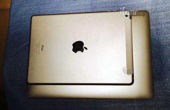 'Foto's: zo ziet de dunne en compacte 12 inch MacBook Air eruit'