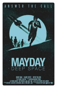 mayday deep space
