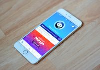 'Apple neemt muziekherkennings-app Shazam over'