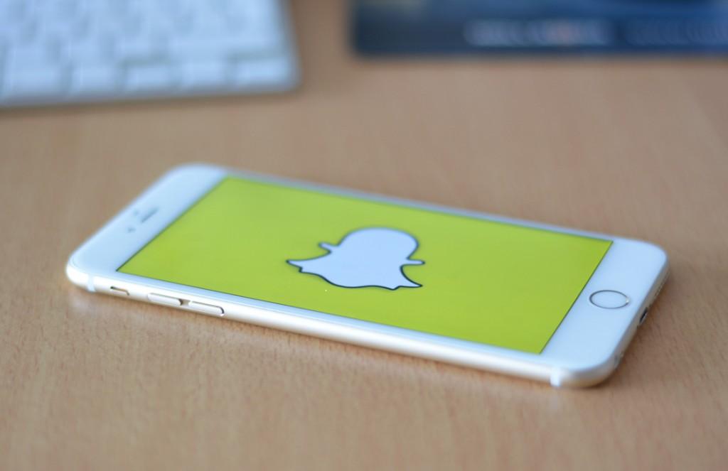 Snapchat Vurb