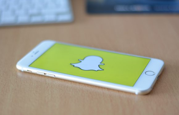 Snapchat zet apps van derden buitenspel