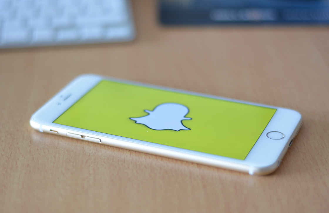 In 5 stappen een Snapchat-videogesprek starten met 16 mensen