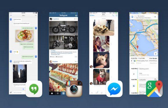 Tailor: handige app om screenshots aan elkaar te lijmen