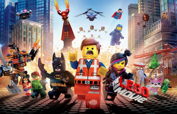 3 redenen waarom The Lego Movie game op iOS 'awesome' is