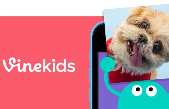 Vine maakt video-app Vine Kids speciaal voor kinderen