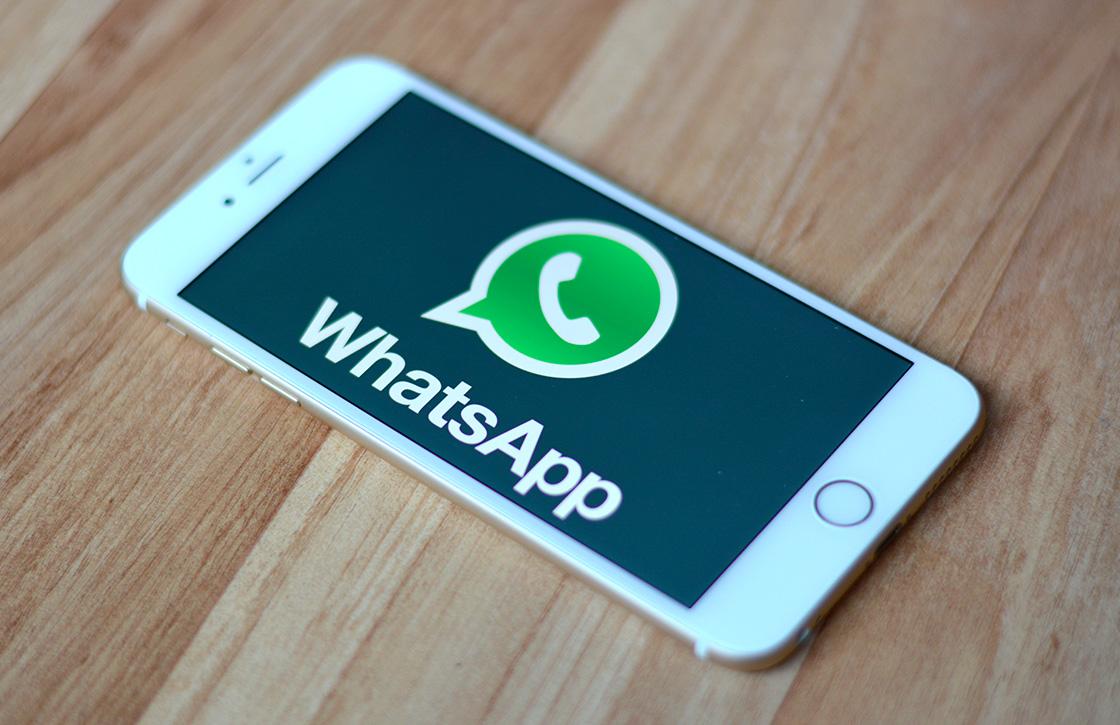 Zakelijk Whatsapp-gebruik populairder bij Nederlanders