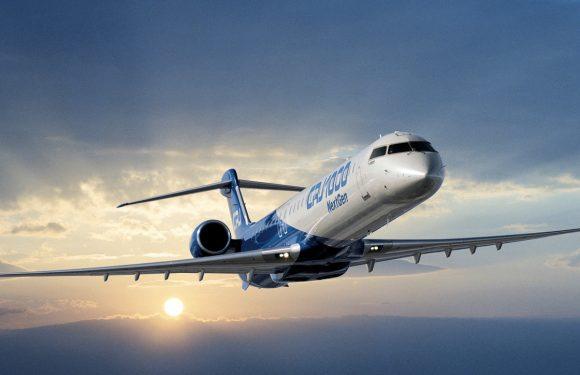 Deze app berekent de kans op neerstorten met een vliegtuig