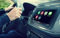 Zo wil Apple het delen van auto's gemakkelijker maken