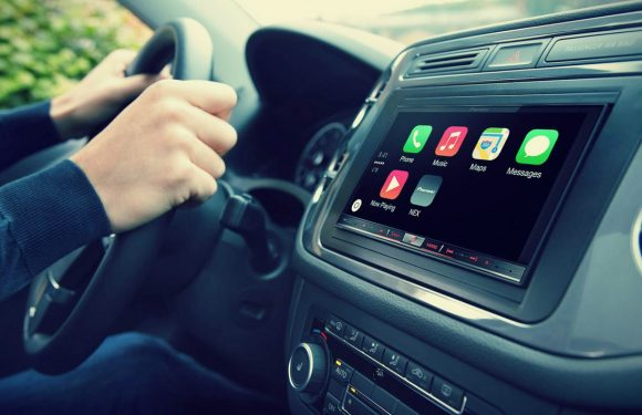 'Apple wil eigen auto binnenkort al gaan testen'