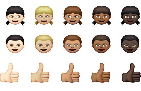 Apple haalt emoticons uit elkaar in iOS 8.3