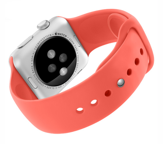 apple watch gezondheidsfuncties